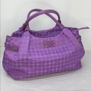 Kate Spade Large Watson Zip Tote Bag